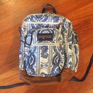 Girls Jansport Backpack